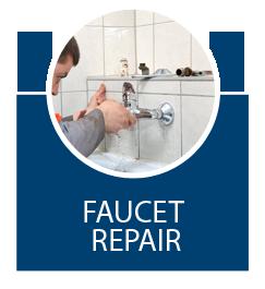 faucet repair charlotte nc